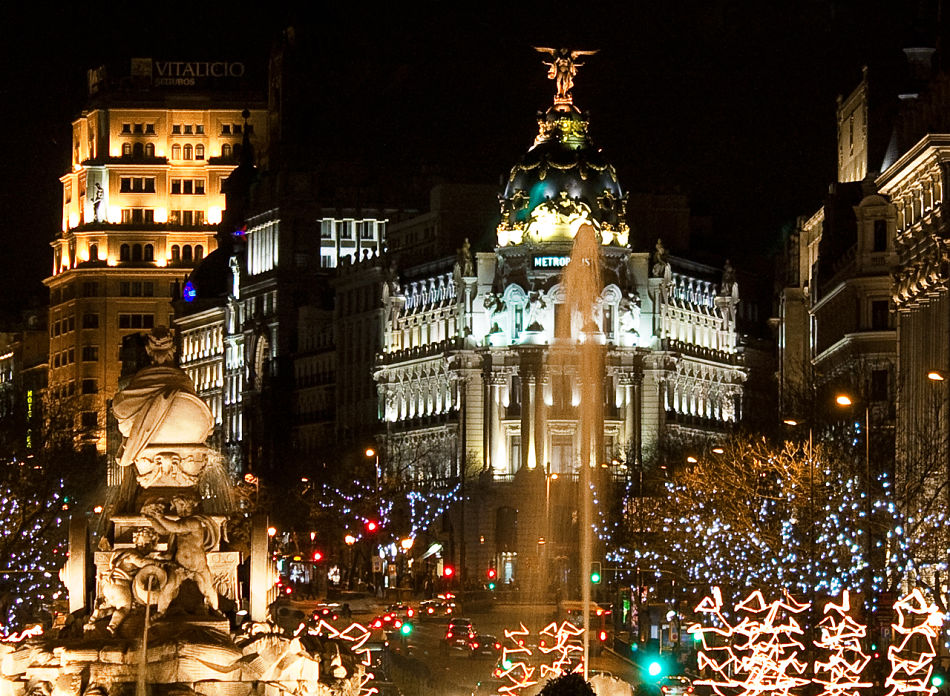 Plaza de Cibeles Madrid 12 opt