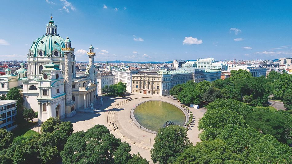 Vienna Wallpaper 3 opt
