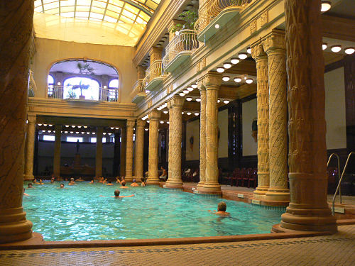 thermal budapest opt